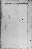 Grunge old paper texture. Grunge old paper texture, Black and white photos Royalty Free Stock Photography
