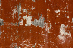 Grunge old plaster Stock Photo