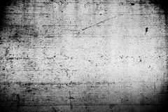 Grunge Old Wall Background Stock Photography