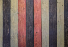 Grunge old wood background. Hardwood colored floor or table or door or celling structure. Closeup. Copy Space. Stock Photos