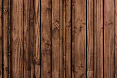 Grunge old wood panels for background Stock Image