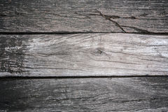 Grunge old wood wall texture Stock Images