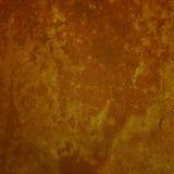 Grunge orange background Royalty Free Stock Images