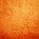 Grunge Orange texture abstract background with space for text Stock Photos