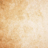 Grunge orange texture or background with  Dirty or aging. Stock Images
