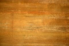 Grunge orange wall texture background Royalty Free Stock Photo