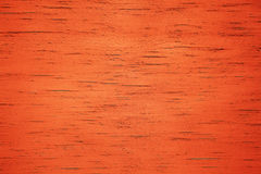 Grunge orange wooden background Royalty Free Stock Photos