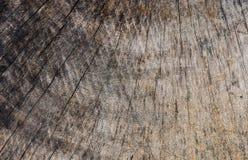 Grunge oude houten textuur of achtergrond, natuurlijk houten patroon Royalty-vrije Stock Afbeelding