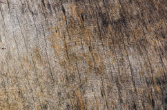 Grunge oude houten textuur of achtergrond, natuurlijk houten patroon Stock Afbeelding