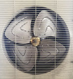 Grunge Outdoor Unit Heat Air Pump Stock Photos