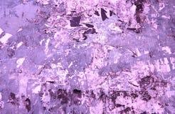 Grunge púrpura Fotos de archivo libres de regalías