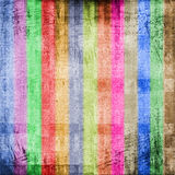 Grunge paint multicolor background for design Royalty Free Stock Photo
