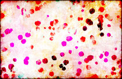 Grunge Paint Splatter Stock Photos