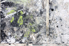Grunge painted background Royalty Free Stock Image