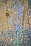 Grunge painted wall Stock Photo