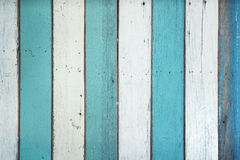 Grunge painted wood texture Stock Images