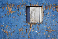 Grunge painted wood texture Royalty Free Stock Photography