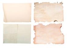 Grunge Paper Stock Image
