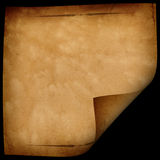 Grunge paper. Stock Photography