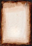 Grunge Paper 3 Stock Image
