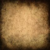 Grunge paper. 2d illustration of a an old paper texture Royalty Free Stock Photo