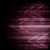 Grunge paper Abstract technology Stock Image