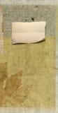 Grunge paper background Stock Image