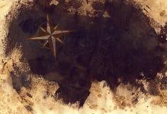 Grunge paper background vector illustration