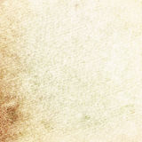 Grunge paper background. Royalty Free Stock Photography