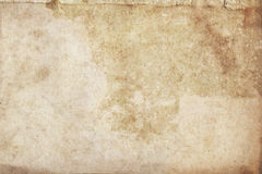Grunge paper background. Stock Images
