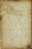 Grunge paper background Royalty Free Stock Photography