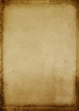 Grunge paper background. Royalty Free Stock Image
