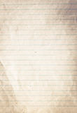 Grunge of paper background Royalty Free Stock Image