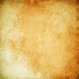 Grunge paper background with space for text Royalty Free Stock Photos