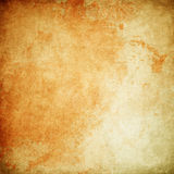 Grunge paper background with space for text Royalty Free Stock Image