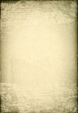 Grunge paper background vertical oriented. Stock Photos