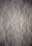 Grunge Paper with creases and spots. In neutral colors Royalty Free Stock Images