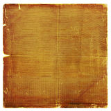 Grunge paper design in scrapbooking style Royalty Free Stock Photography