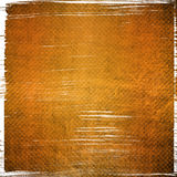 Grunge paper seamless pattern with geometric texture Royalty Free Stock Image