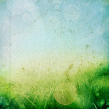 Grunge paper texture. Abstract natural defocused background, grunge vintage paper texture Stock Photo