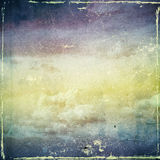 Grunge paper texture.  abstract nature background Royalty Free Stock Image