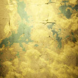 Grunge paper texture.  abstract nature background. Grunge cloud background, vintage paper texture Stock Image