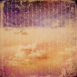 Grunge paper texture.  abstract nature background Royalty Free Stock Images