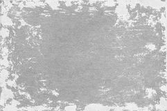 Grunge paper texture, border and background royalty free stock photography