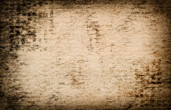 Grunge paper texture. dirty surface background Stock Images