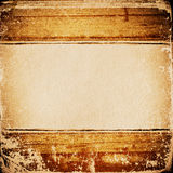 Grunge paper texture, vintage background Stock Photos
