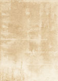 Grunge paper texture. Stock Image