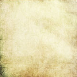 Grunge paper texture. Stock Images