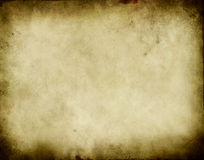 Grunge paper texture. Royalty Free Stock Photos