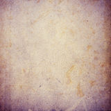 Grunge paper texture, vintage background Stock Image